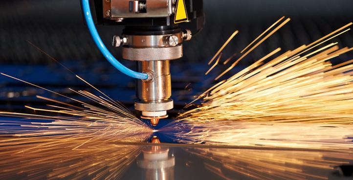 ماشین آلات مخصوص خطوط تولید